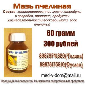 maz-pchelinaya